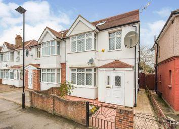 Helen Avenue, Feltham TW14. 4 bed semi-detached house for sale
