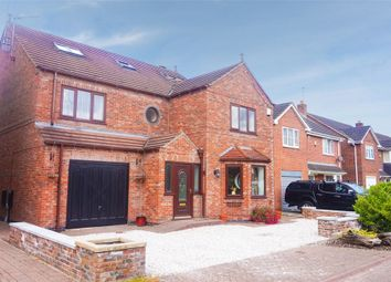 7 bed detached house for sale in Brooklands, Hull, East Riding Of Yorkshire HU7