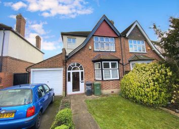 3 bed semi-detached house for sale in Atkins Road, London SW12