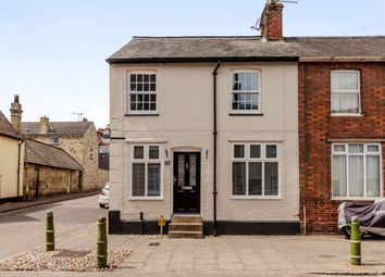 Thumbnail 2 bed end terrace house for sale in High Street, Buntingford, Hertfordshire