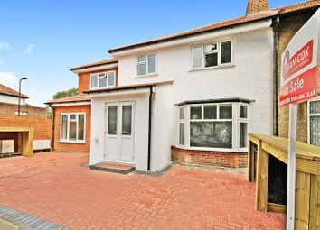 Thumbnail 2 bed maisonette for sale in Locarno Road, Greenford