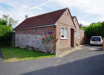 2 bed detached bungalow for sale in The Street, Kingston, Lewes BN7