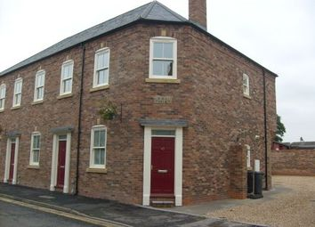Thumbnail 2 bed town house to rent in Bigby Street, Brigg