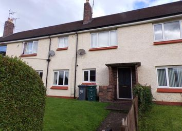 Thumbnail 2 bed flat for sale in Gorlan, Conwy