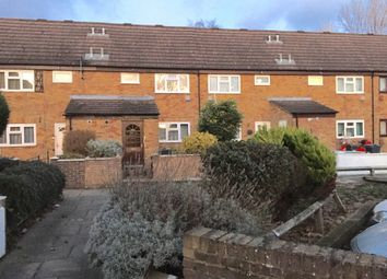 Thumbnail 4 bed terraced house to rent in Stanborough Road, Hounslow, Middlesex