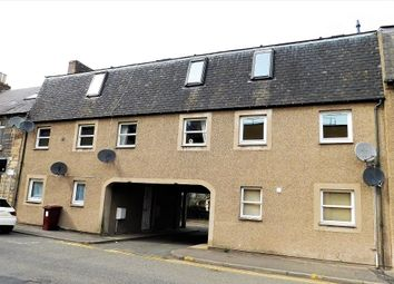 Thumbnail 2 bed flat for sale in Campbell Street, Dunfermline