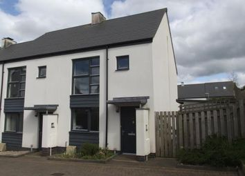Thumbnail 2 bed property for sale in Bodmin, Cornwall