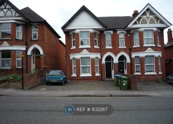 Thumbnail 1 bed flat to rent in Shaftesbury Avenue, Southampton