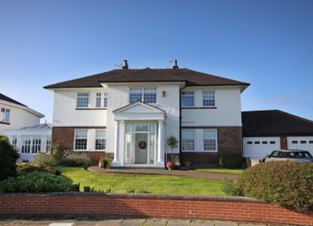 Thumbnail 4 bed detached house for sale in Trafalgar Road, Southport