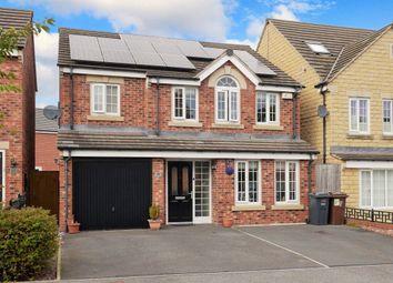 4 bed detached house for sale in Redbrook Way, Bradford BD9