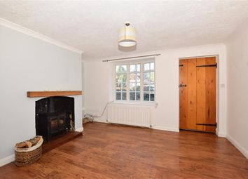 2 bed terraced house for sale in Kingsnorth Road, Ashford, Kent TN23