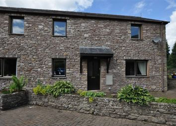 Thumbnail 3 bedroom cottage for sale in 3 Stonehill Mews, Kirkby Stephen, Cumbria