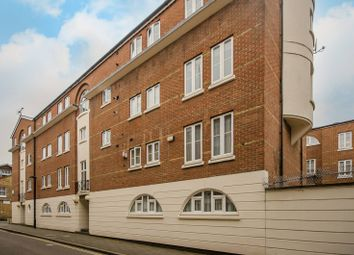 Thumbnail 2 bed flat to rent in Daventry Street, Lisson Grove