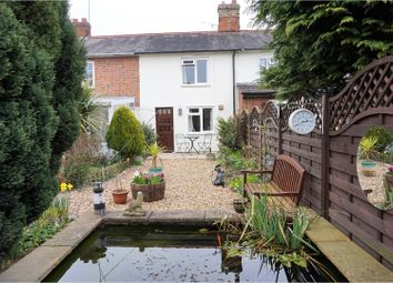 Thumbnail 3 bed terraced house for sale in Clifton Road, Shefford