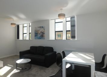 2 bed flat to rent in School Apartments, Captain Street, Bradford, West Yorkshire BD1