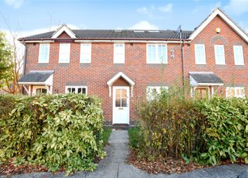 Thumbnail 3 bedroom terraced house to rent in Privet Close, Lower Earley, Reading, Berkshire