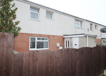 Thumbnail 3 bed terraced house to rent in Saddleworth Close, Bransholme, Hull