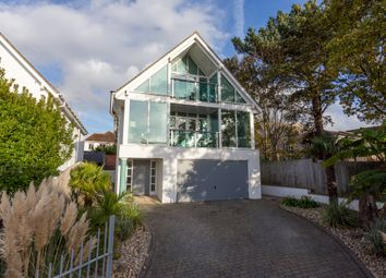 Thumbnail 4 bedroom property to rent in Lagoon Road, Lilliput, Poole