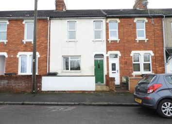 2 bed terraced house for sale in Redcliffe Street, Rodbourne, Swindon SN2