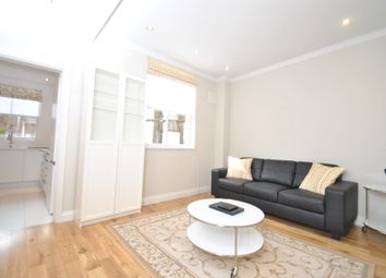 Thumbnail 1 bed flat to rent in Westbourne Park Road, London