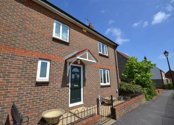 Thumbnail 3 bed semi-detached house for sale in Standfast Walk, Dorchester