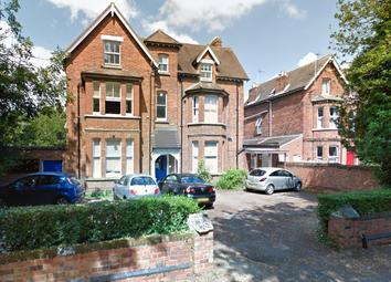 Thumbnail 2 bed flat to rent in Lansdowne Road, Bedford