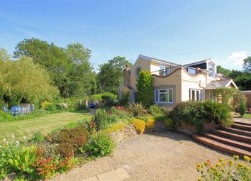 Thumbnail 5 bed detached house for sale in Isglan Road, Whitford, Flintshire