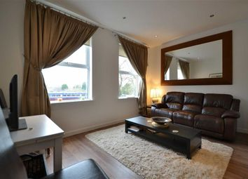 Thumbnail 1 bed flat to rent in Altrincham Road, Wilmslow, Cheshire