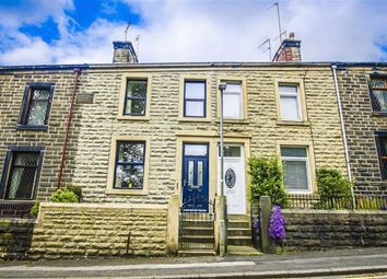 Thumbnail 2 bed terraced house for sale in St Marys Terrace, Rawtenstall, Lancashire