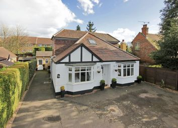 Thumbnail 4 bed bungalow for sale in London Road, Northgate, Crawley, West Sussex