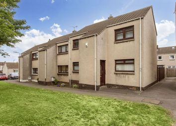 Thumbnail 2 bed end terrace house for sale in 5 Pinkie Walk, Tranent