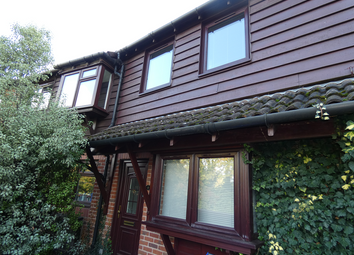 Thumbnail 3 bed terraced house to rent in Huntingdon Road, Woking