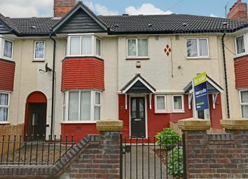 3 bed terraced house for sale in Calvert Road, Hull, East Yorkshire HU5