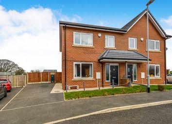 Thumbnail 3 bed semi-detached house for sale in Village Road, Cockerham, Lancaster, Lancashire