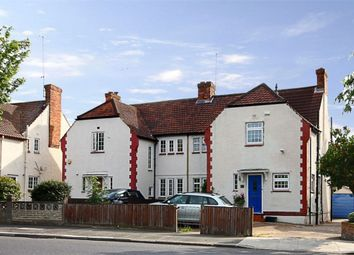 Thumbnail 3 bed semi-detached house to rent in Argyle Road, London