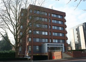 1 bed flat to rent in Kings Road, Reading, Berkshire RG1