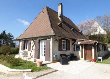 Thumbnail 3 bed detached house for sale in Aquitaine, Dordogne, Le Bugue