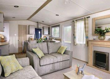 2 bed mobile/park home for sale in Challaborough, Kingsbridge, Bigbury-On-Sea, Devon TQ7