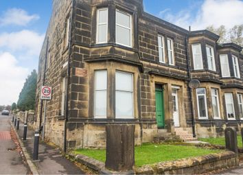 Thumbnail 1 bed flat for sale in Cairnhill Road, Airdrie