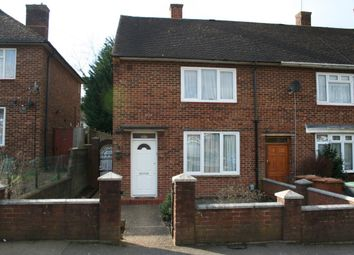 Thumbnail 2 bed semi-detached house to rent in Ferryhills Close, Watford