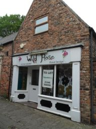 Thumbnail Retail premises to let in Cavendish Walk, Bolsover, Derbyshire