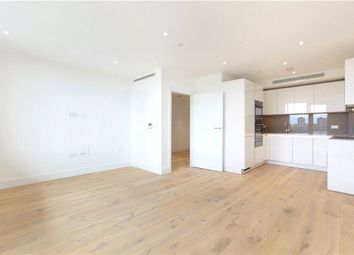 Thumbnail 1 bedroom flat to rent in Lombard Wharf, Battersea, London