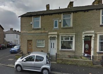Thumbnail 3 bed terraced house to rent in Coal Clough Lane, Burnley