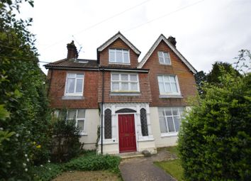 Thumbnail 3 bedroom flat for sale in Brundall, Norwich
