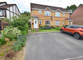 Thumbnail 1 bed maisonette for sale in Stewarts Mill Lane, Abbeymead, Gloucester