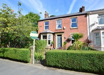 Thumbnail 4 bed end terrace house for sale in Ribby Road, Kirkham, Preston