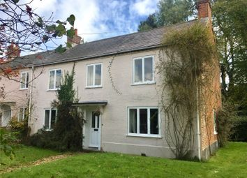 Thumbnail 4 bed semi-detached house to rent in Parkers Cottages, Cheriton, Alresford, Hampshire