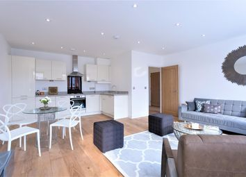 Thumbnail 3 bed flat for sale in Dunhill House, High Street, Barkingside