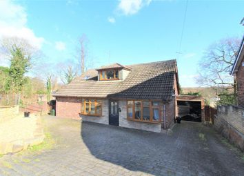 Thumbnail 5 bed bungalow for sale in Meadow Drive, Darfield, Barnsley, South Yorkshire