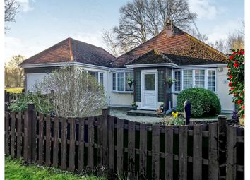 3 bed bungalow for sale in Clay Hall Lane, Copthorne, Crawley RH10